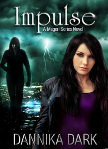 Mageri Series - Impulse by Dannika Dark