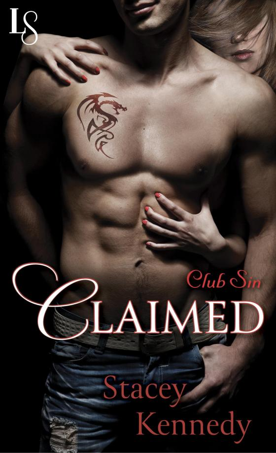 CLAIMED - Final Cover