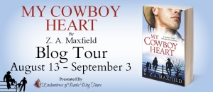 My Cowboy Heart Banner II